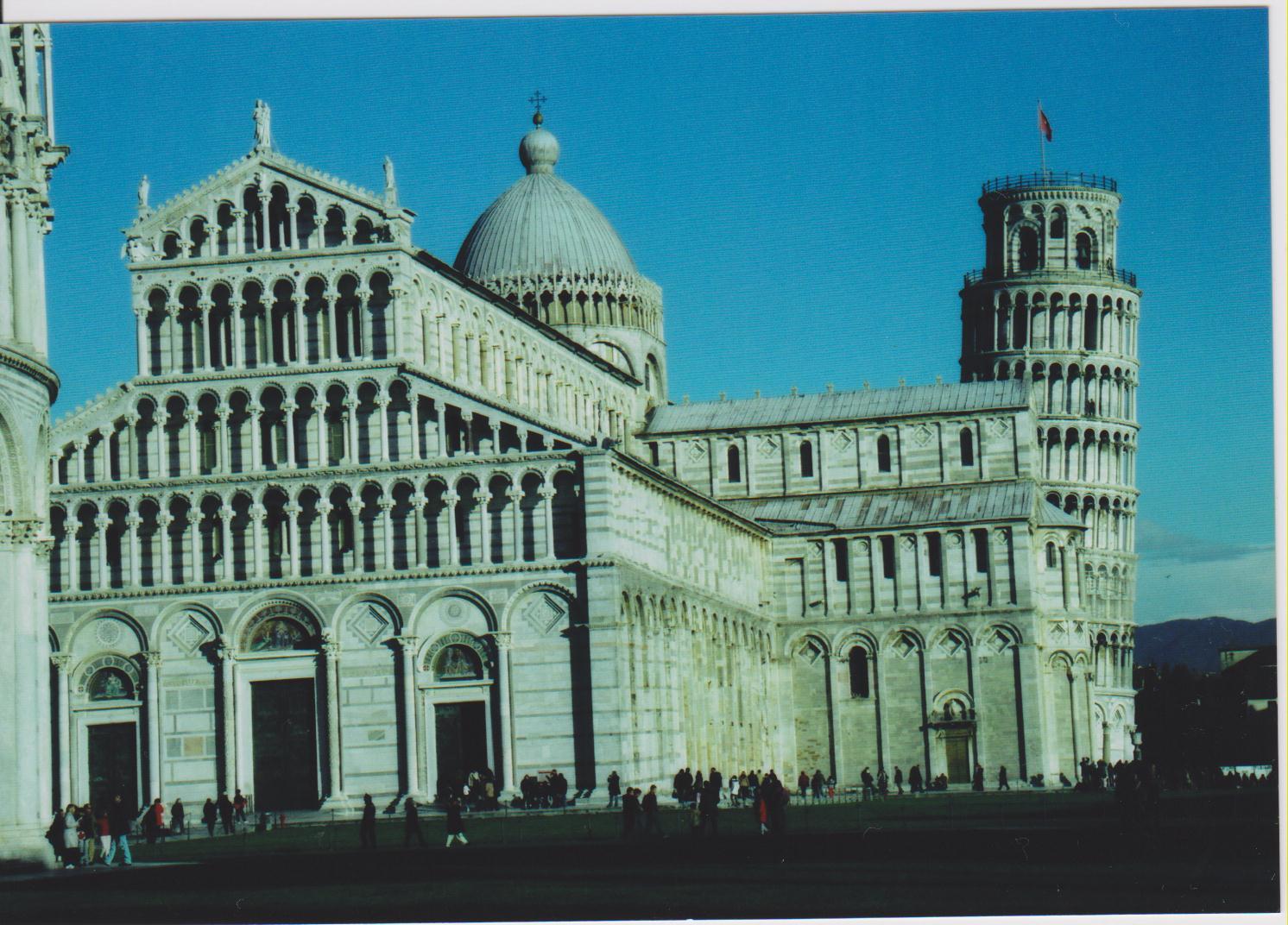 ピサ大聖堂の画像 p1_35