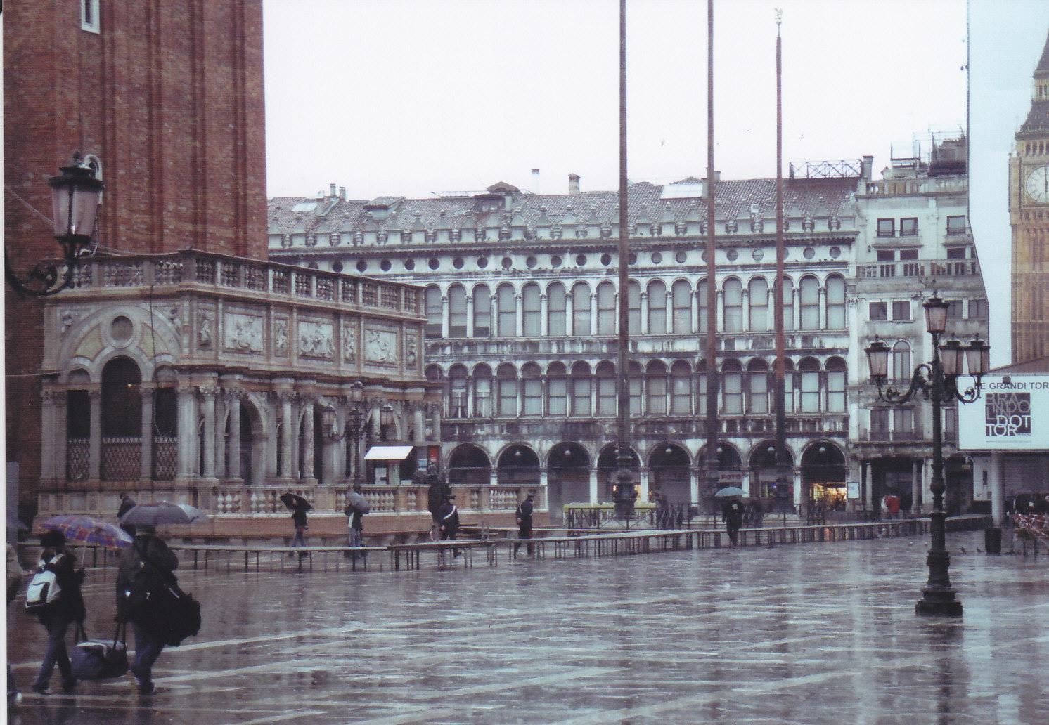 サン・マルコ広場の画像 p1_35